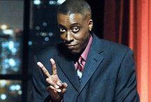 Arsenio Hall / by CW20 WBXX