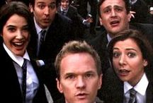 How I Met Your Mother / by CW20 WBXX