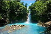 GO Costa Rica / by EIU Study Abroad
