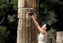 * Hellenic History * / by Efi G.