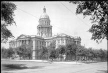 Colorado History / by Nannette Derrico