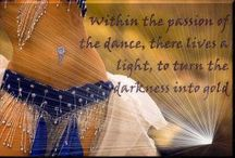 Art of Belly Dance / by Donna Horn