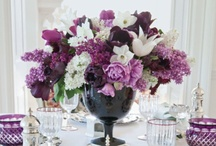 Tablescapes / by Janelle Hankinson
