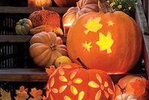 Halloween / by Cathy Watts