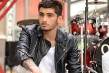 zαуи мαℓιк / My one direction DJ Malik, engaged singer, and my cutie pie!! / by ↬яιℓєу нσикαмρ↫