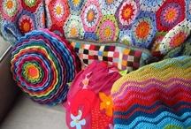 Love Crochet / by Donna