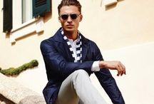 Men's Style / mens_fashion / by Jayare Tillman
