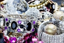 Bead Bangle & Bling it on... / by Kay Collins-Anderson