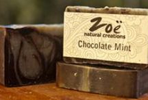 Soap / by Zoe Natural Creations