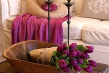 Home decor classic and traditional / by Josette Racicot