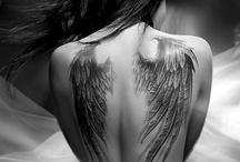Tattoos = Art  / by Shannon Ashley