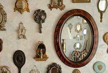 home interiors / by Zuzu Peddles