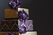 Cakes / by Briana Small