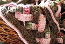 Crochet / by S Bird