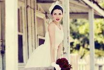 Dream Wedding / I'm single. So what? I can dream. All princesses need a fairytale. / by Hanna Kindle