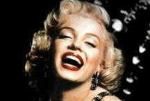 Marilyn Monroe / by Rene Inge