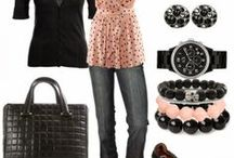 My Style / by Angela Meek