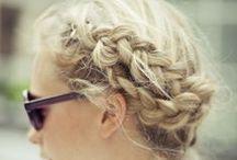 Hair! / by Jennifer Elliott