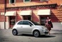 Les préférées des Françaises / #Autoreduc : les #voitures #préférées des #françaises en ordre décroissant. En premier lieu, évidemment, la #Mini, suivie de près par la #Fiat 500. En troisième poste une française, la très belle #Citroen #DS3, puis la fameuse #Twingo et autres #Peugeot 207 et #Clio... / by Autoreduc L'achat groupé de voitures