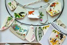 Craft / Things to make, ideas, inspiration and tutorials! / by Shelley Carr