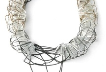 Baubles / Beautiful and inspiring modern jewelry. / by Shelley Carr