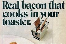Recipes / by Al Upton