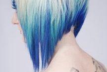 Hair! / by Elana Fuller