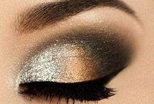 Makeup!  / by Elana Fuller