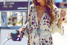 Kimono Me This / Kimonos and robes / by Malisa Brown