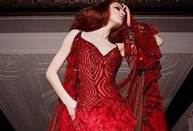 """DG Evening Affair ~ Red / I love fashion and color this board is dedicated only to """"Evening Affair ~ Red"""" GOWNS so only pin Red to this board!!! Please respect the integrity of this board and no porn or nudity allowed or I will remove you. Please do not hesitate to invite your friends!!! Happy pinning! / by Doylene Gloe"""