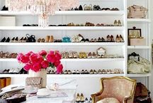 Closet Space / by Malisa Brown