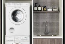 Keeping It Clean / Laundry room and decor for the home  / by Malisa Brown