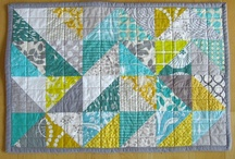 Quilts / by Erin McIntosh / Dear Edna