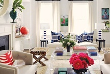 Inspiring Decor / by Janice Rodriguez