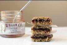 Quick Healthy Breakfasts / by Feastie