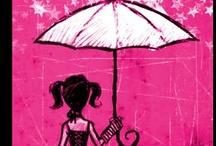umbrellas / by Katie C.