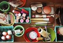 Organization. / by Baylor White