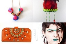 share treasuries on Etsy / by Esther Liz