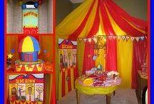 PSR carnival / by Tiffany Daly