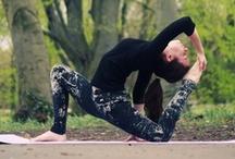 Everything Yoga / Everything about Yoga / by Yoga Ideas
