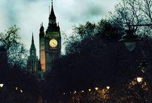 ʟᴏɴᴅᴏɴ / I want to visit London after high school #lifegoal  / by Amanda