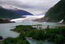 TRAVEL -- Alaska / by Humberta Goncalves-Babbitt