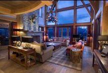 Bighorn Chalet / by Windsor Windows & Doors