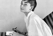 Audrey / by fresh laundry