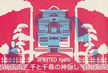 Japón n.n / by Anitha01
