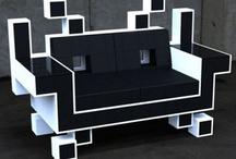 furniture, my wish list / by Anitha01