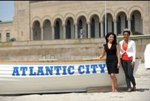 Miss America back on the boardwalk / The Miss America Pageant returns to Atlantic City in 2013. Brush up on Miss America Pageant history and get your Miss America tickets! / by DO AC