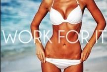 Bikini Projesi Motivasyon / Gazı alıp koşmaya devam.. ;) / by Bikini Projesi