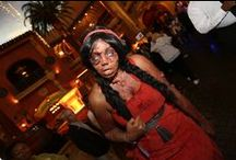 Happy Halloween Atlantic City / The best Halloween costumes in Atlantic City and more spookie stories! / by Do Atlantic City