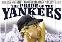 Baseball Movies / by John N Marsha Landry